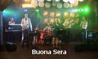 THE ACORDS Buona Sera